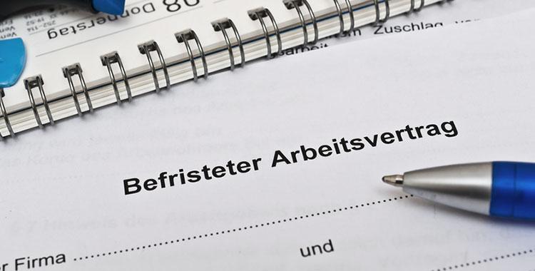 Die Kanzlei Limmer.Reutemann - Rechtsanwälte ist Ihr Partner im Arbeitsrecht in Augsburg.