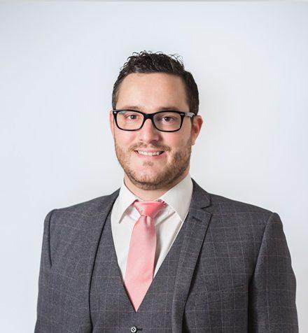Rechtsanwalt Sebastian Limmer aus Augsburg