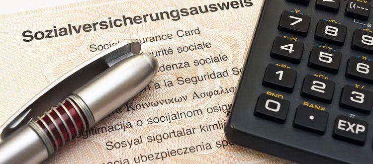 Ihre Rechtsanwälte für Sozialrecht in Augsburg.