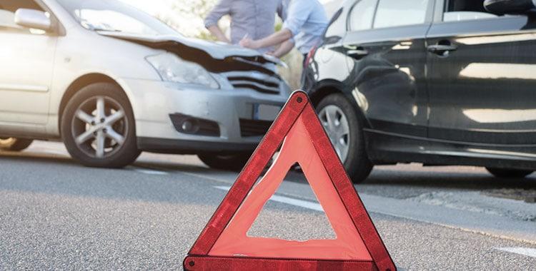 Ihre Rechtsanwälte für die perfekte Abwicklung Ihres Verkehrsunfall.