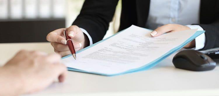 Ihre Rechtsanwälte für Vertragsrecht in Augsburg