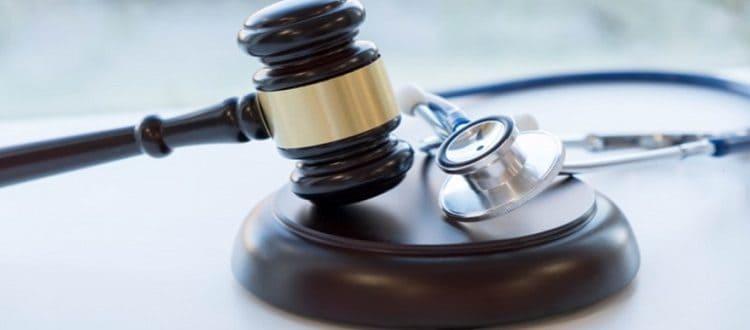 Wir sind Ihre Rechtsanwälte für Medizinrecht in Augsburg.
