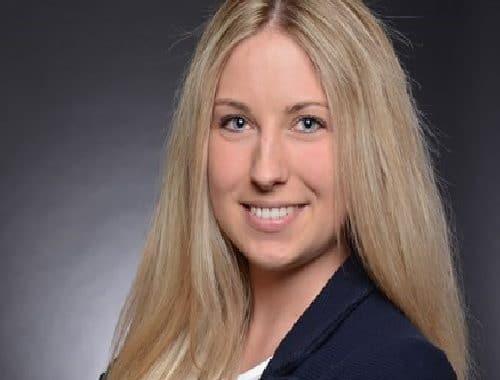 Rechtsanwältin Sandra Bittmann aus Augsburg